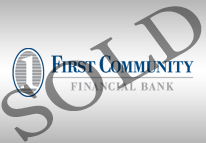 First Community Financial Bank | Personal and Business Banking