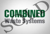 Combined Waste Systems, LLC | Waste Management Organization